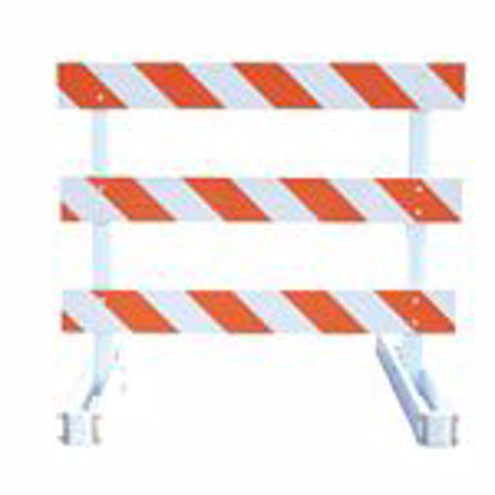 Picture for category Barricades