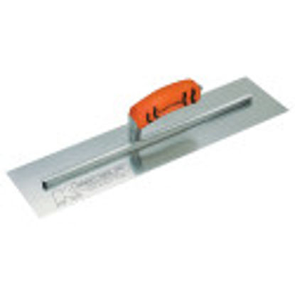 "Picture of Kraft Tool Co.® - 16"" Cement Trowel with ProForm® Handle"