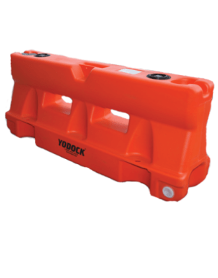 Picture of Yodock 2001MB Barrier 6' Orange