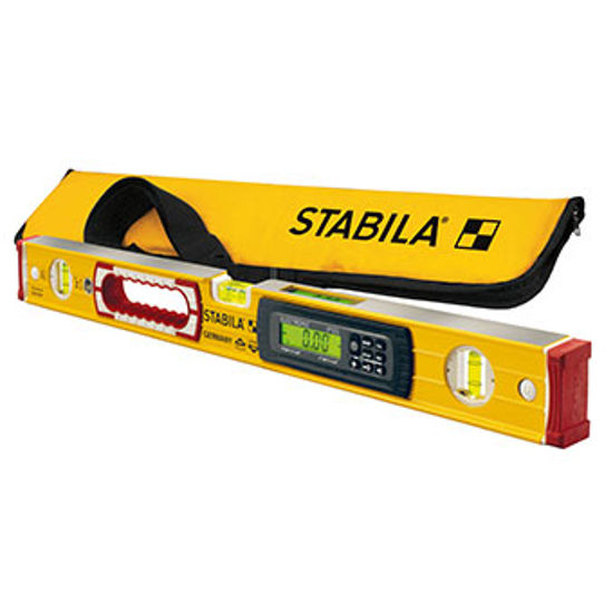 Picture of Stabila -  Electronic, 48 in Level