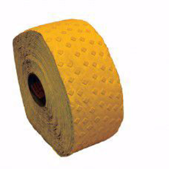 "Picture of 3M™  4"" Removable Tape, Yellow"