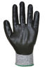 Picture of Portwest Cut 3/4 Nitrile Foam Glove