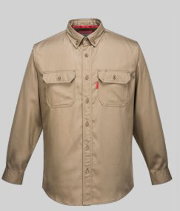 Picture of Portwest BizFlame 88/12 FR Shirt