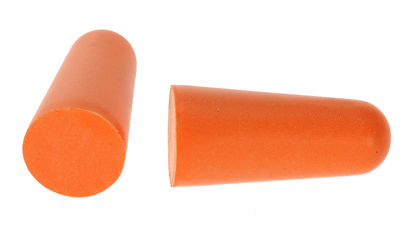Picture of Portwest  PU Foam Ear Plug