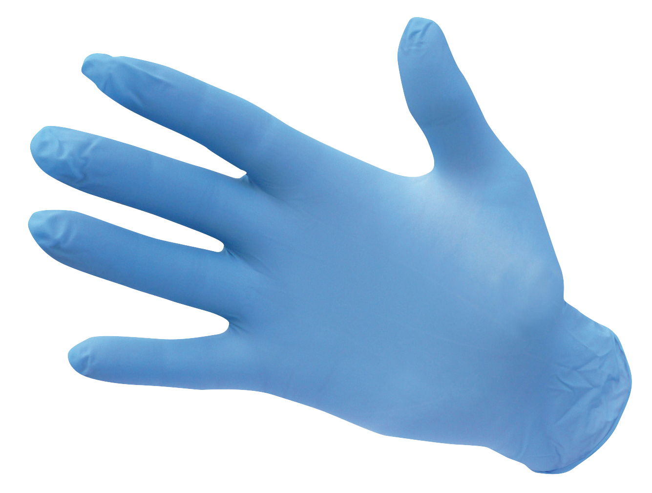 Picture of Portwest Powder Free Nitrile Disposable Glove