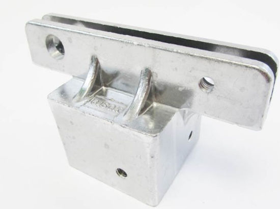 Picture of Street Blade Brackets