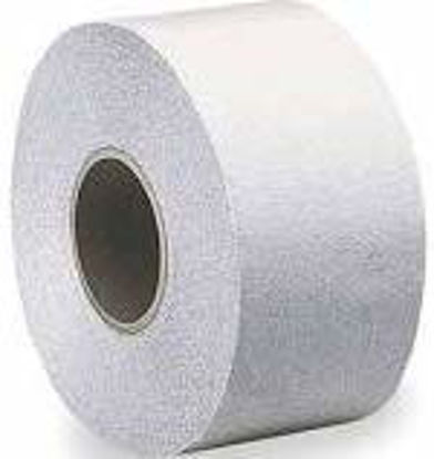 Picture of Flex-O-Line™ Construction Grade Tape, White, 4 in x 100 yds