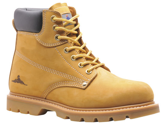 Picture of Portwest -   Steelite Welted Safety Boot