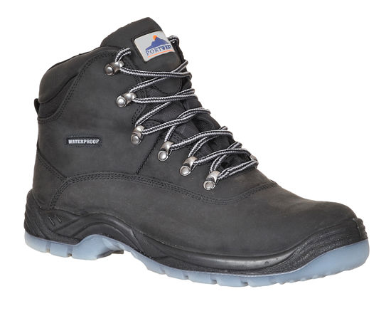 Picture of Portwest - Steelite All Weather Boot S3 WR