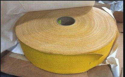 Picture of Removable Brite-Line® 100  Tape, Yellow