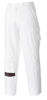 Picture of Portwest  Painters Pants White Regular