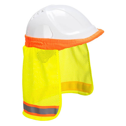 Picture of Portwest Hi Visibility Neck Shade