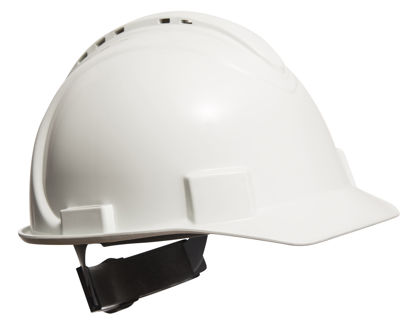 Picture of Portwest Safety Pro Hard Hat Vented